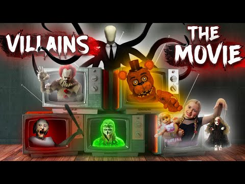 Villains Full Movie Part 1 | Villains Level 1 Thumbs Up Family