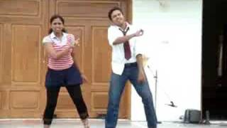 Pappu Cant Dance sala