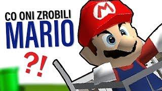 Mario Kart na wózku z biedronki? Najgorsze podróbki Mario