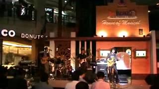 Fusion Republic feat. Mus Mujiono - Arti Kehidupan - Mall Ratu Indah Makassar