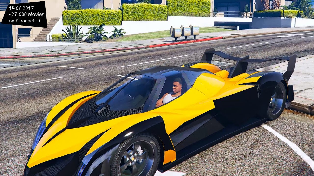 2014 devel sixteen prototype new enb top speed test gta. Black Bedroom Furniture Sets. Home Design Ideas