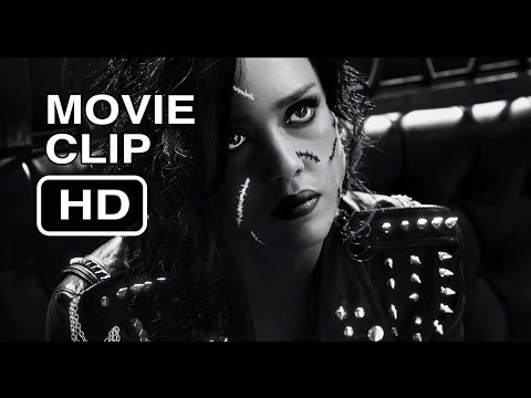 Sin City 2: A Dame to Kill For Movie  1