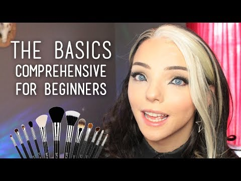 Transition 101 - Make-up Class for Beginners! | Stef Sanjati