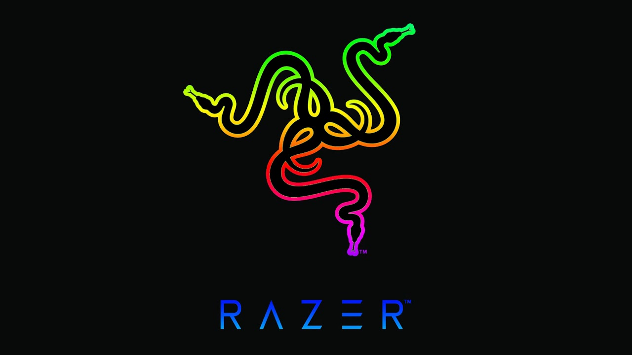 Razer logo - YouTube