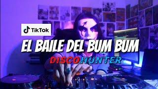 DISCO HUNTER - EL Baile del Bum Bum