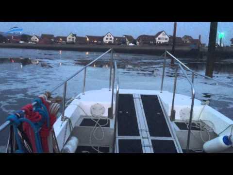 Low Tide at Port Solent