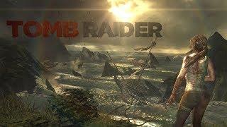 Tomb Raider - дикая Лара Крофт (клип игры) 2018