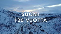 Suomi 100 vuotta, osa III: Hyvää itsenäisyyspäivää!