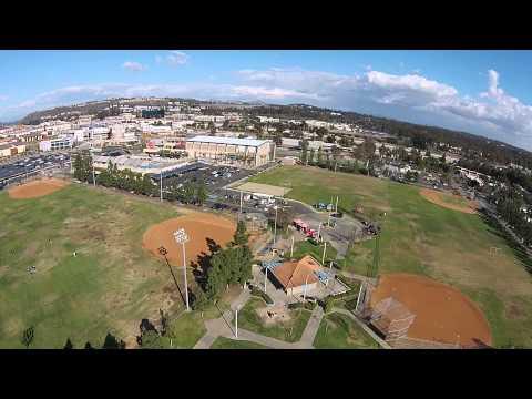 DJI Phantom 2 Vision - San Diego Miramar College