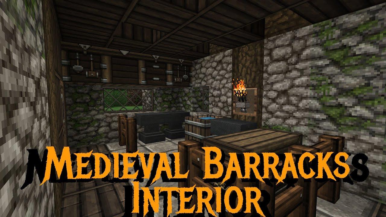 Brewery Interior Design