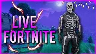 ROAD TO 7K & HUGE GIVEAWAY! // FORTNITE BATTLE ROYALE NEDERLANDS