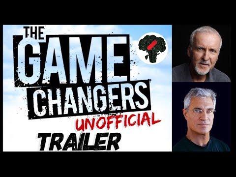 The Game Changers Vegan Documentary Trailer
