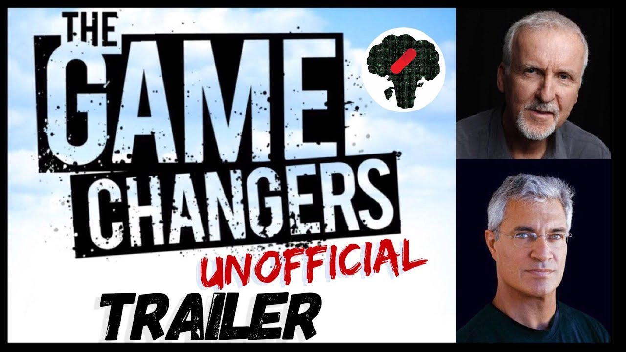 Where to Watch | The Game Changers Official Film