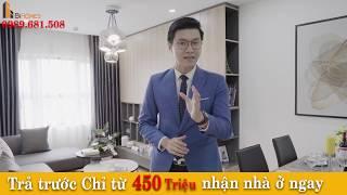 Chung cư Bách việt Bắc Giang  Bách Việt Areca Garden nhận nhà ở ngay chỉ với 450 triệu