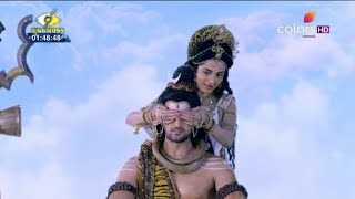 Shiv Shakti Se Hi Poorn Hai Full Song | Mahakaali new Song | Sati Se Parvati Tak Ka Safar |