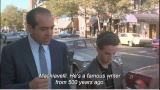 A Bronx Tale: Changing Perspectives thumbnail