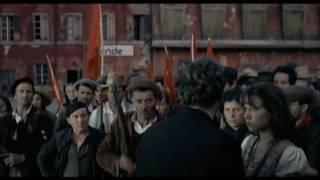 """NOVECENTO 1900 - """"LA LIBERACIÓN"""" - (25 ABR 1945) TERCER FRAGMENTO DE TRES (HD-720p)"""