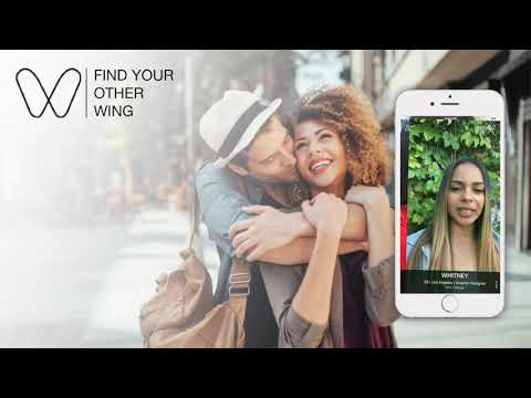 Wingerly Video Dating For Baha'is And Spiritual Singles