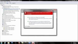 Como actualizar controladores o drivers [Windows 7]