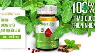 Nhiều bệnh nhân tử vong do ngộ độc thuốc tiểu đường Difoco | VTC14