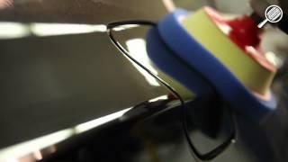Абразивная полировка кузова автомобиля(В сети сервисных центров «На Колесах.RU» наши специалисты с помощью 4х слойной теромолировки вернут вашему..., 2012-10-12T08:49:21.000Z)