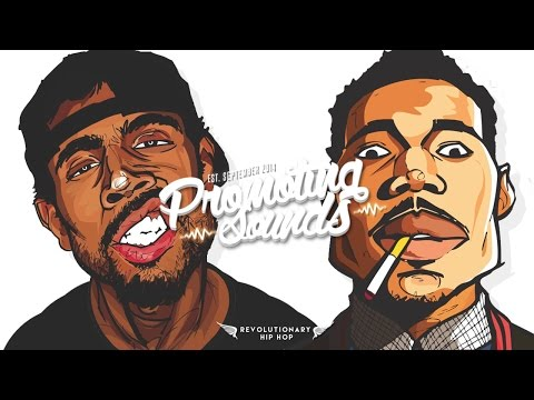 Chance The Rapper - Lord Release (Ft. Vic Mensa)