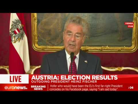 LIVE: Austria
