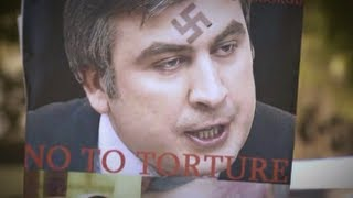Act of War: 5 years after South Ossetian conflict (Promo)