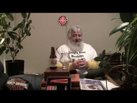 Beer Review # 2376 Lagunitas Brewing Brown Shugga 2016