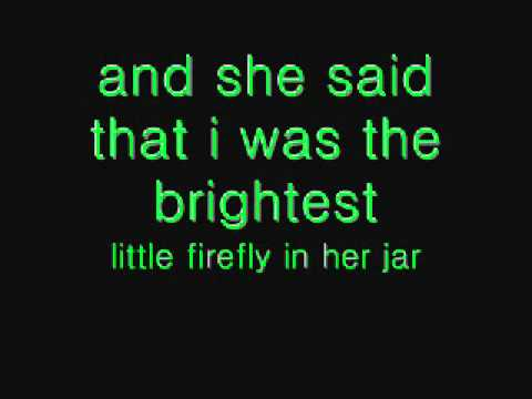 copeland-brightest lyrics on screen