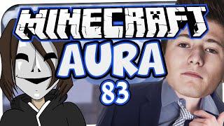 MINECRAFT: AURA ☆ #83 - VON GANZ OBEN! ☆ Let