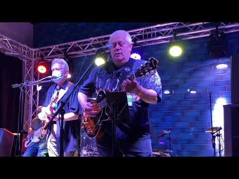 "Blues Night at Saracen Casino Resort - Port City Blues Society Players - ""I Ain't Got a Woman"""