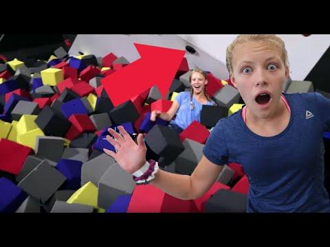 ultimate-indoor-foam-pit-surprise!!