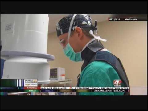 Dee Tucker, Regenerative Knee Therapy Patient