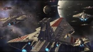 The Negotiator at 5 ... can it kill a GREAT Rebel Fleet SWGOH Star Wars Galaxy of Heroes