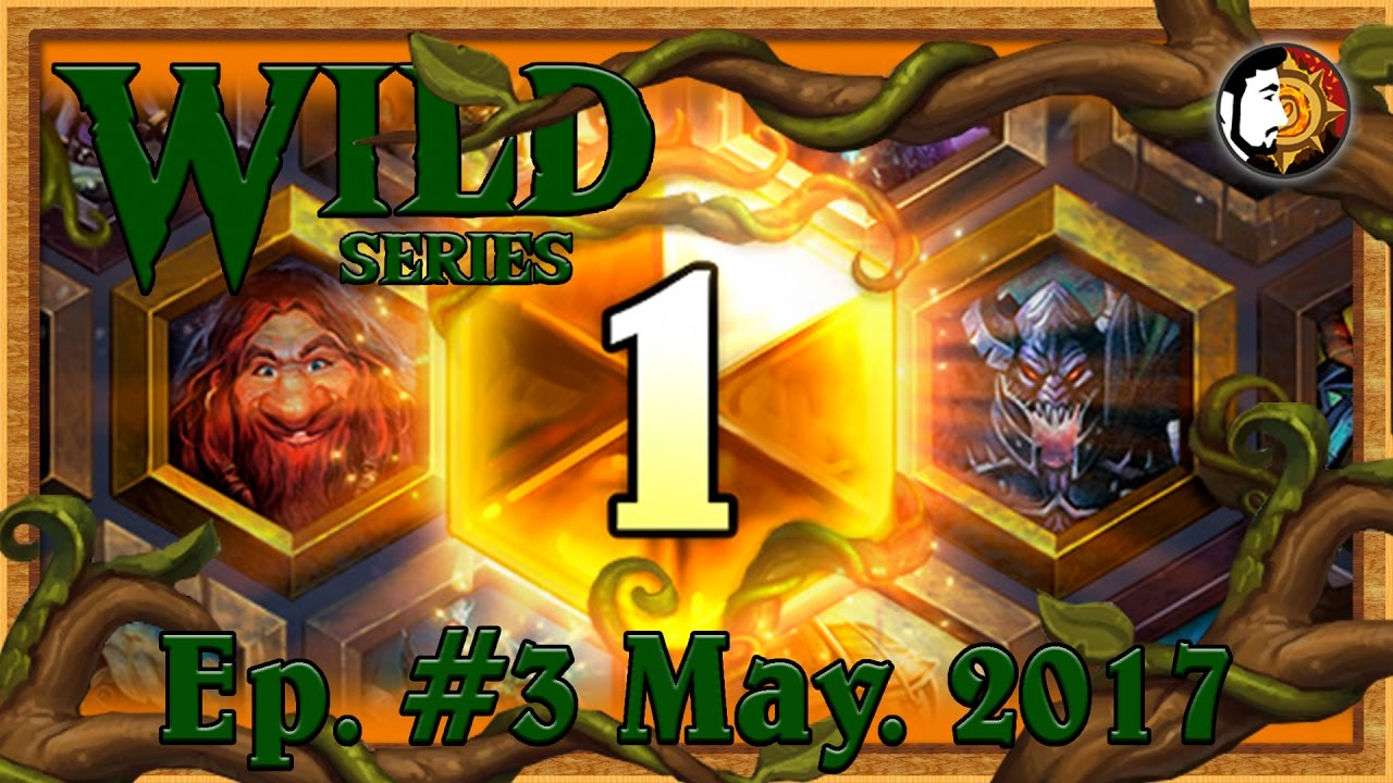 Hearthstone Wild Mech Mage May 17 Youtube