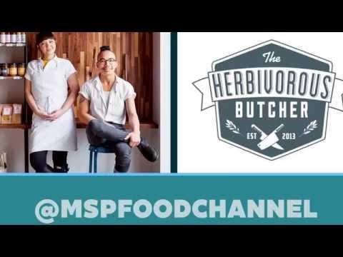 'A Step Inside' - The Herbivorous Butcher - Vegan Butchery in Minneapolis, MN