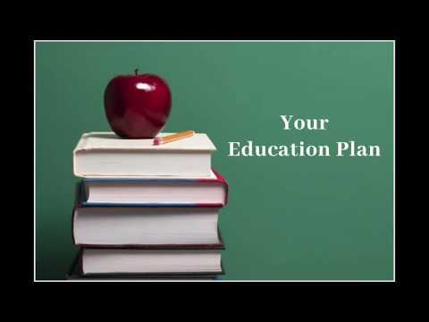 View your Education Plan (Mendocino College)