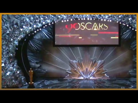 🎦 Oscars 2018: Shape of Water triumphs, #MeToo and #TimesUp dominate