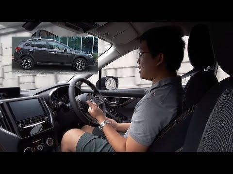 2018 Subaru XV 2.0i Premium Malaysia Review | EvoMalaysia.com