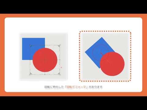 【公式】カンタンな図形で覚えるLive2D Cubismの基本