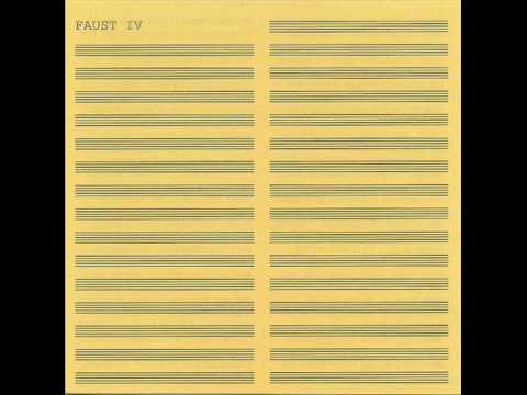 Клип Faust - The Sad Skinhead