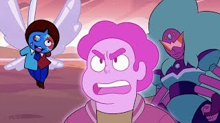 Bluebird BREAKDOWN! Foreshadowing, Fusion Weapon Explained & More! (Steven Universe Future)