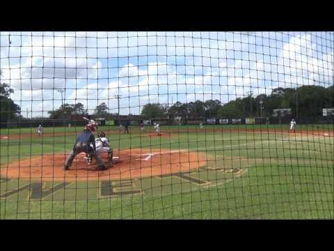 SRCS vs Cook High School: Varsity Baseball