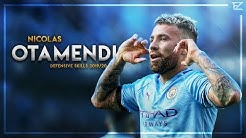 Nicolás Otamendi 2019/20 ● Crazy Tackles, Defensive Skills & Goal | HD