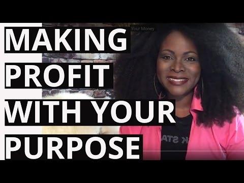 Girl Boss Secrets- Your Voice, Your Purpose, Your Money