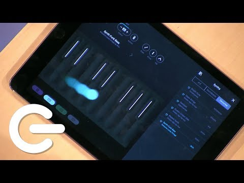 Unboxing The Roli Seaboard Block - The Gadget Show