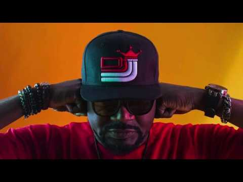 DJ JIMMY JATT ft OREZI - JAMA