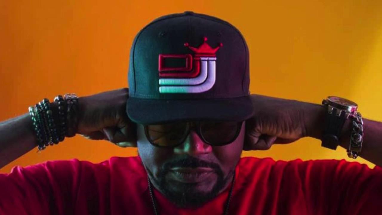 Download DJ JIMMY JATT ft OREZI - JAMA