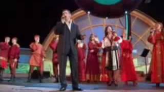 Надежда Бабкина, Русская песня - Старый барин